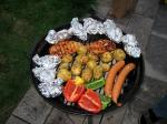 Mate, the traditional BBQ